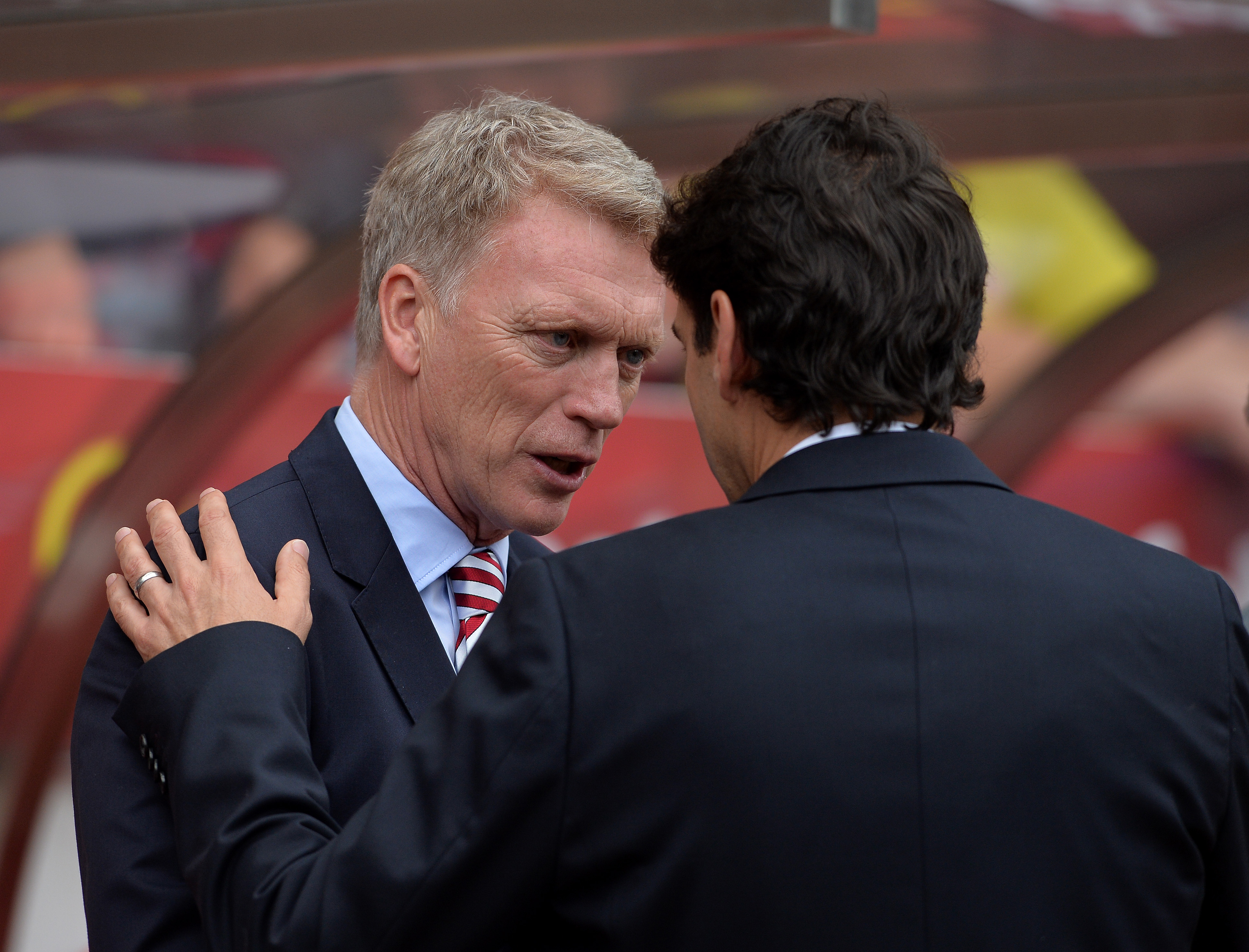 Sunderland manager David Moyes' future to be decided at end of season