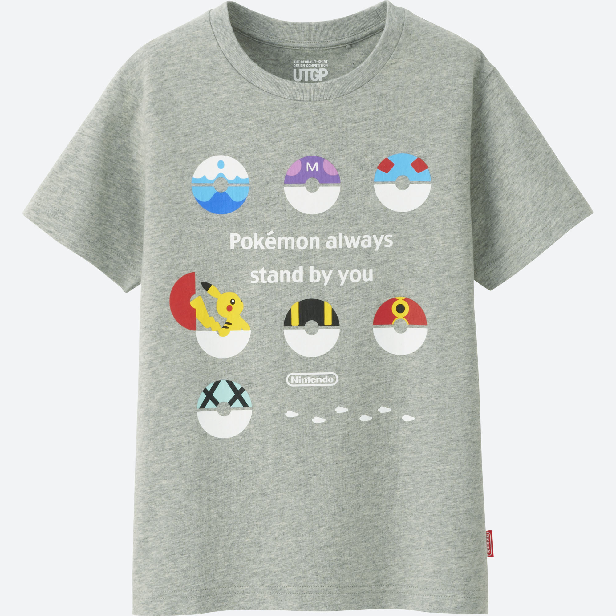 The best Nintendo shirts ing to Uniqlo Polygon