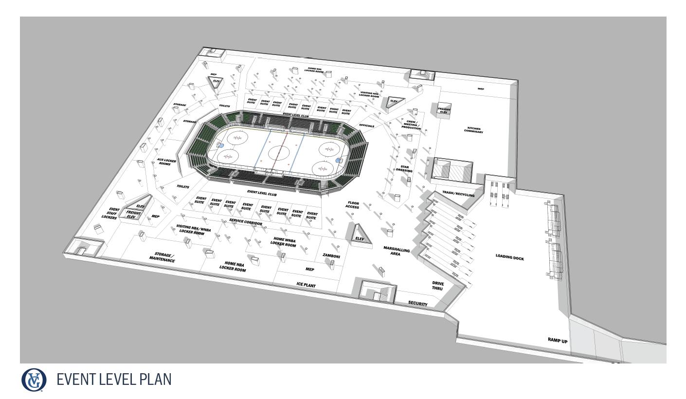 Key arena floor plan new york islanders adrift barclays for Barclays floor plan