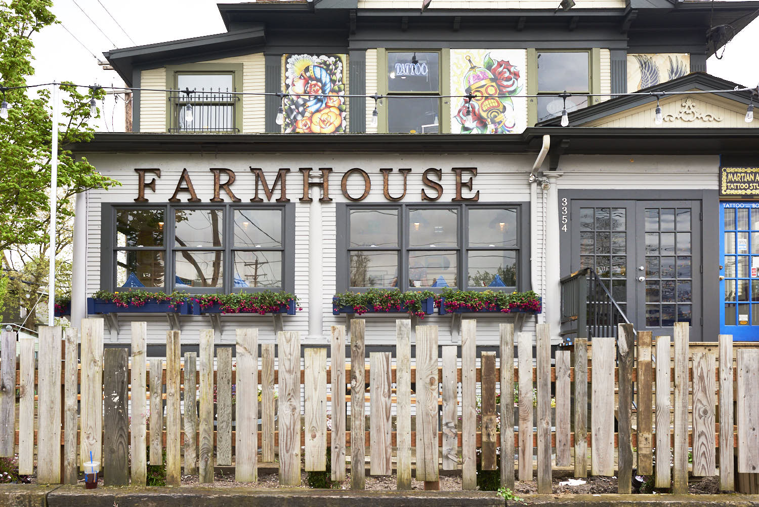 Farmhouse Kitchen michelin-recognized farmhouse kitchen is now open; interior and