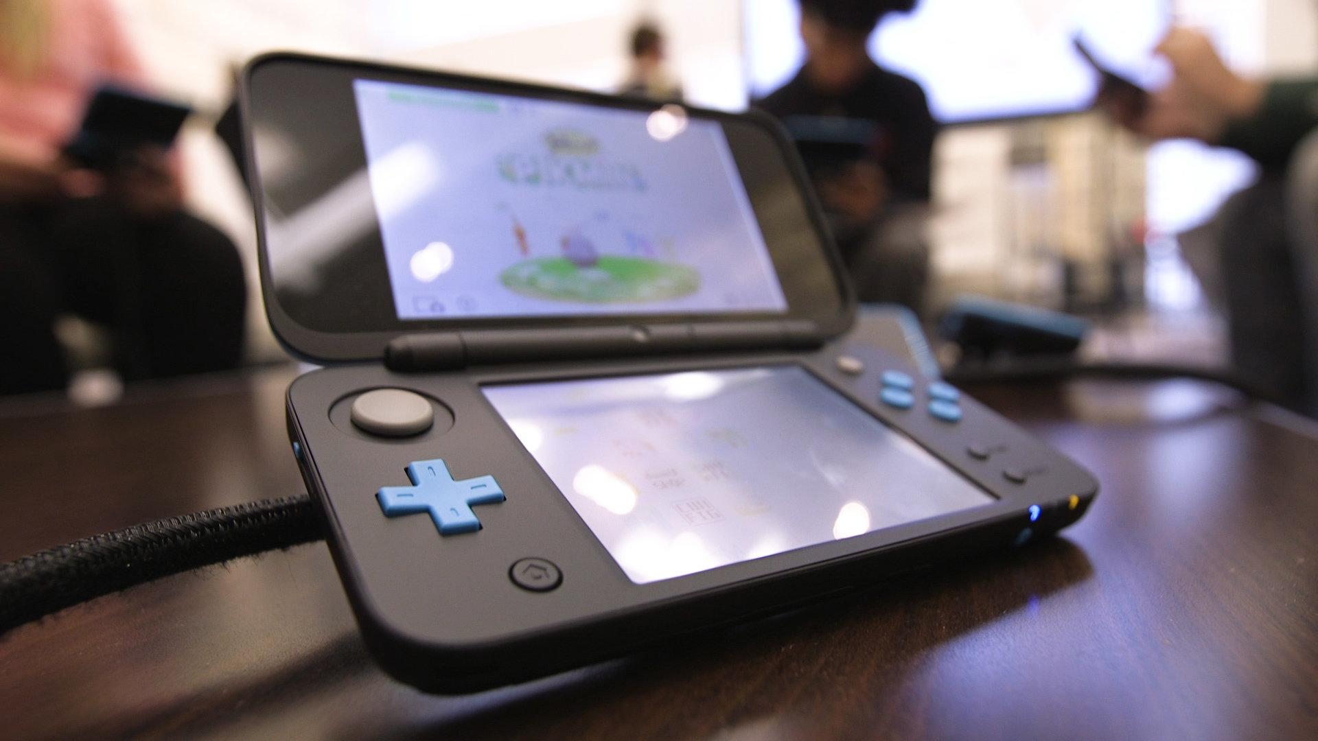 New Nintendo 2DS XL makes a great system even better - Polygon