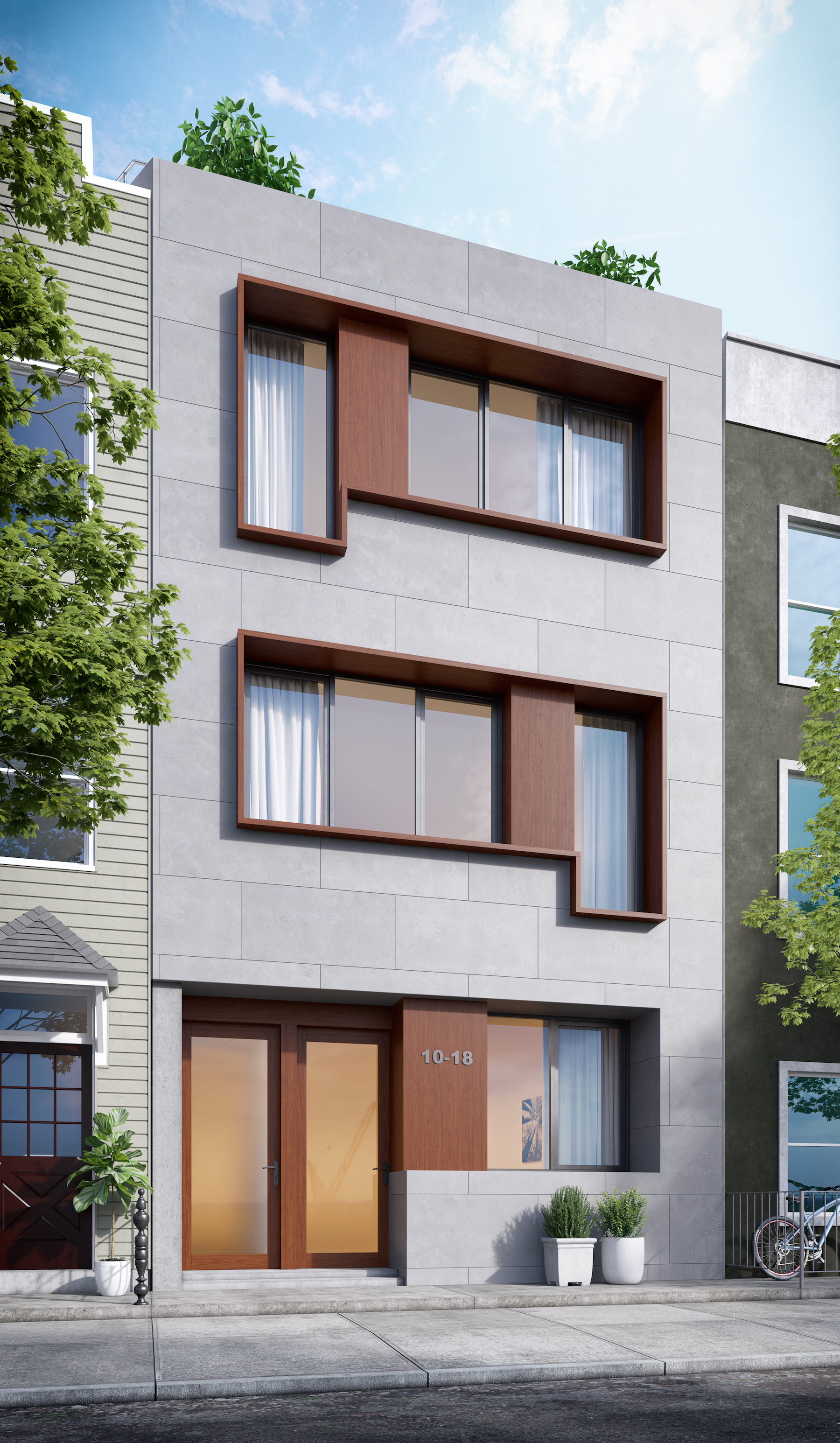 Th Avenue Suite  Long Island City Ny