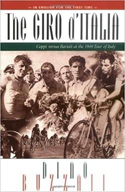 The Giro dItalia, by Dino Buzzati