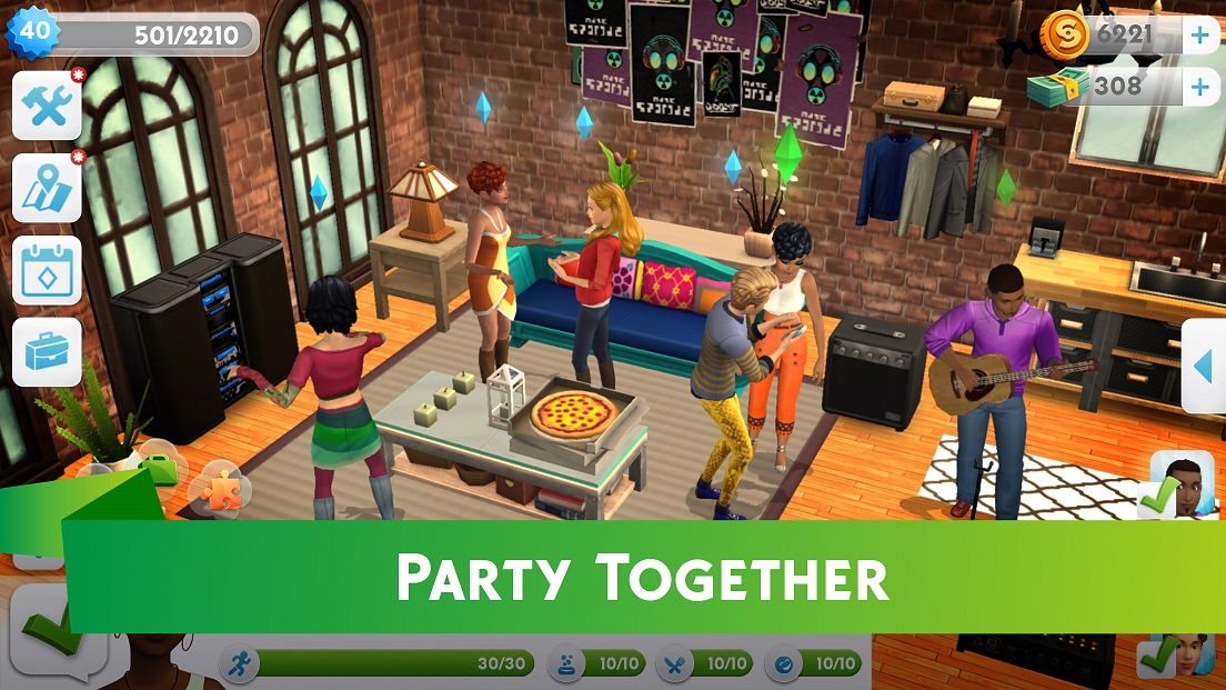 There\'s a new Sims game coming to iPhone and Android - The Verge