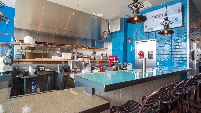 Newly-Launched Hillcrest Hub Includes Non-Profit Taco Shop, Bistro ...