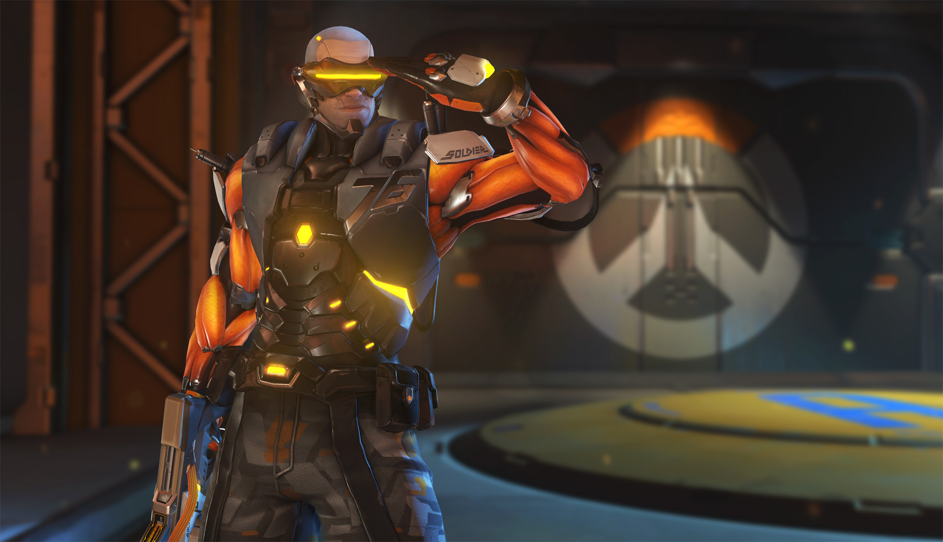 Overwatch S Anniversary Event Skins Are Way Harder To Get
