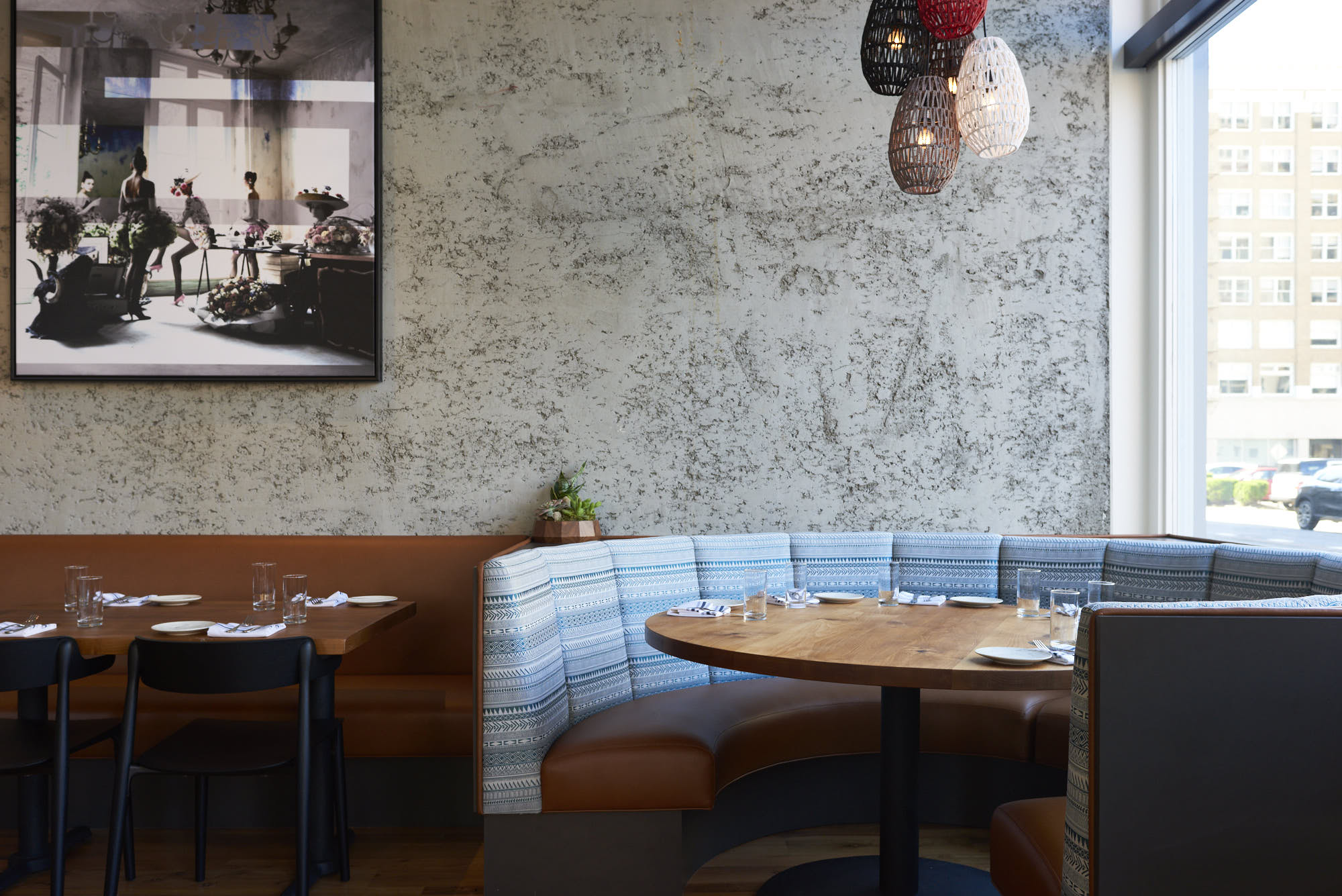 Inside Downtown\'s Chic New Modern Mexican Restaurant - Eater Portland