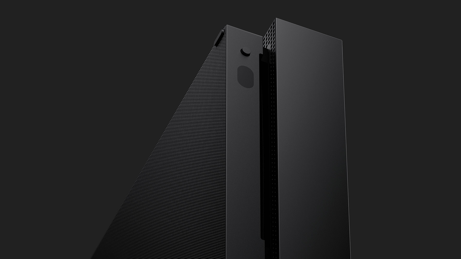 Xbox One X Is The Final Name Of Project Scorpio Polygon
