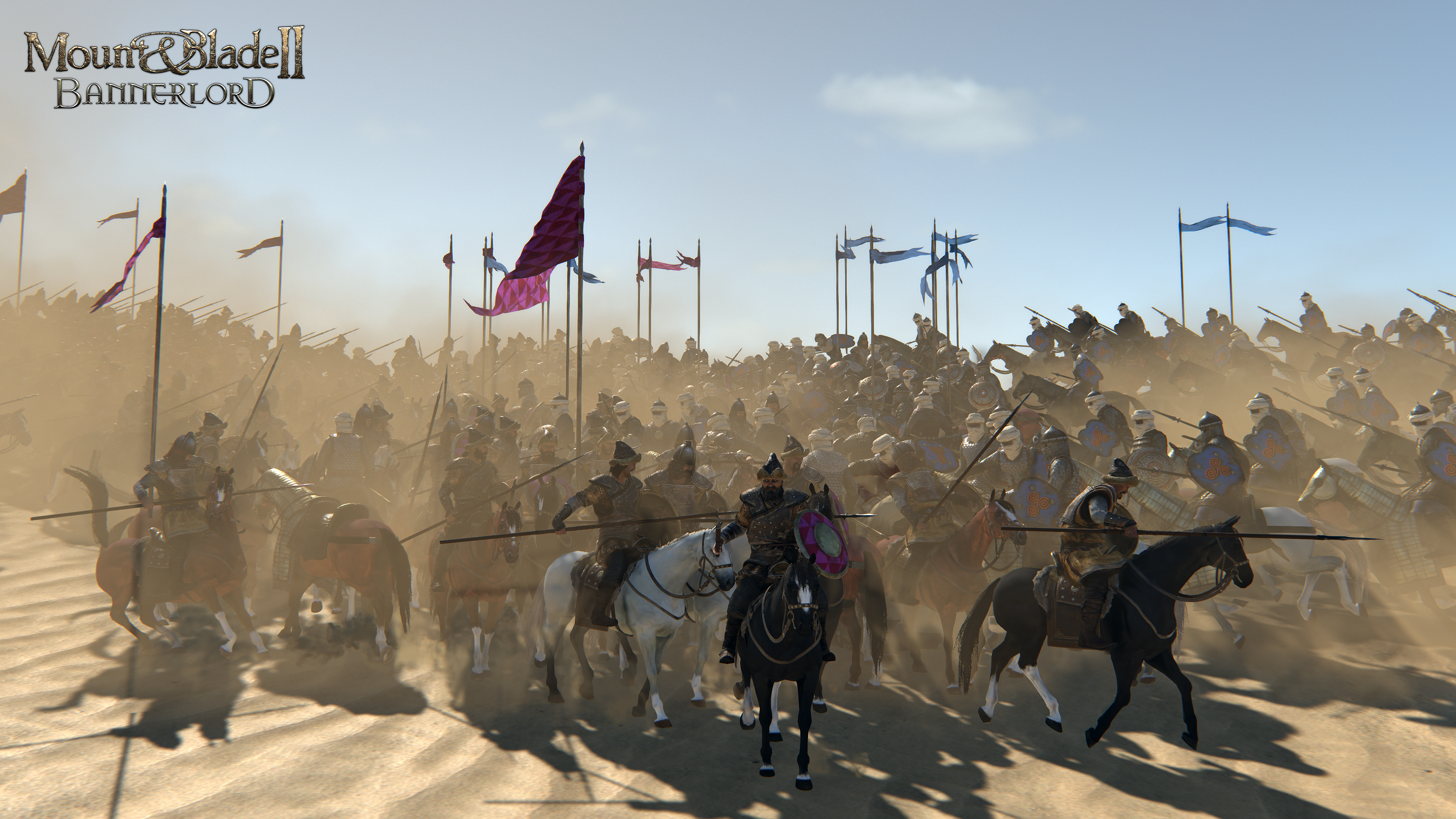 mount and blade bannerlord download pc free