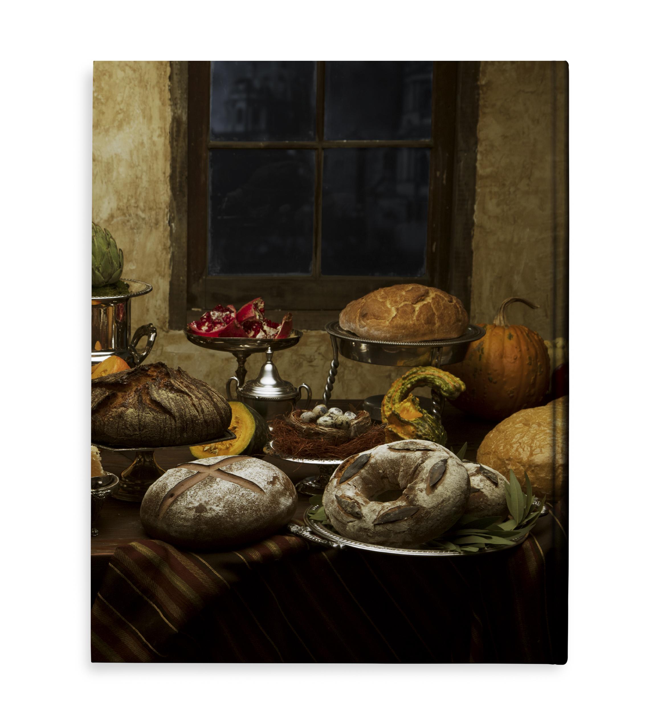 Peek inside modernist bread a five volume meditation on for Amazon modernist cuisine