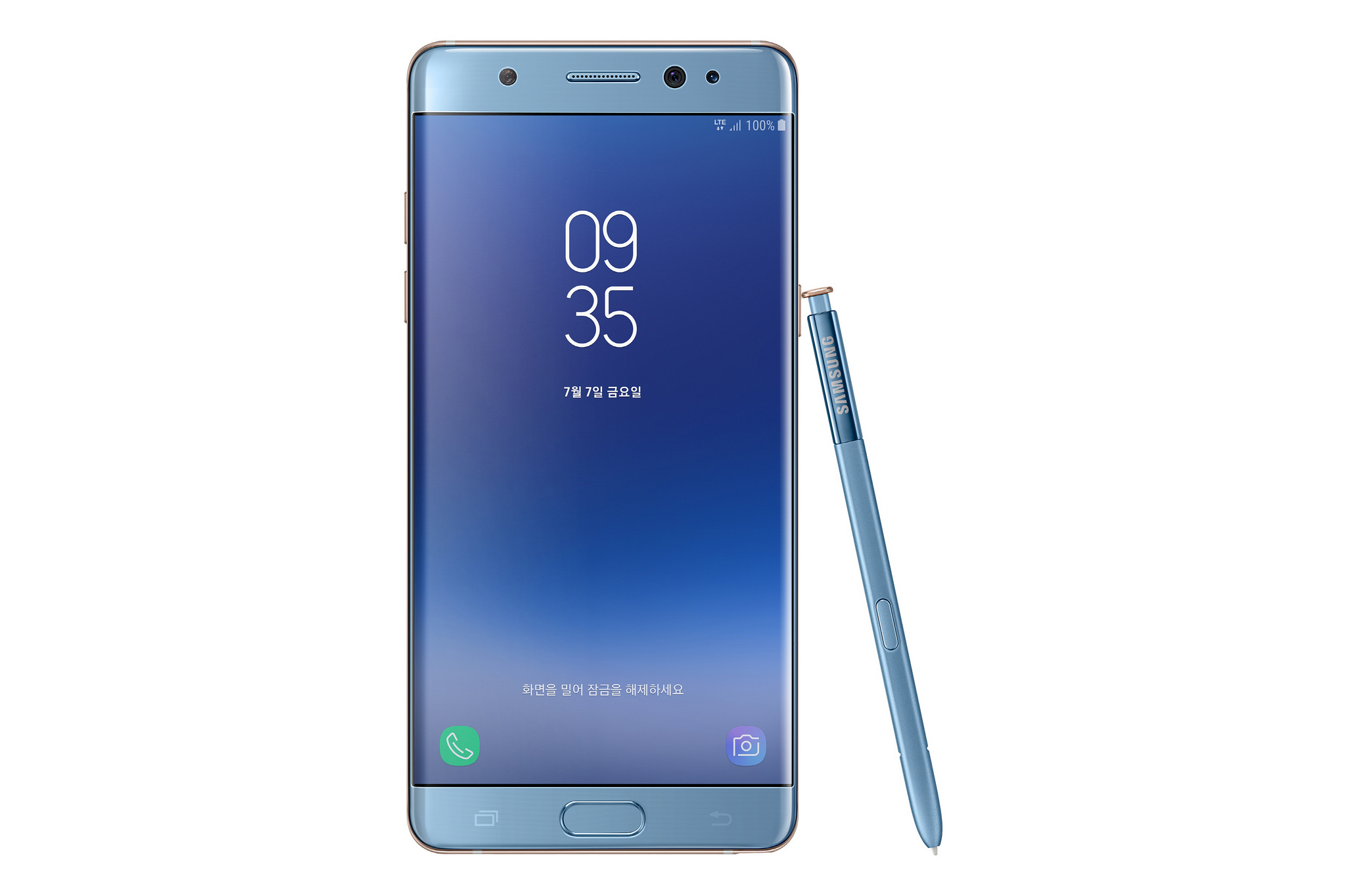 Samsung S Galaxy Note Fan Edition Is A Refurbished Galaxy