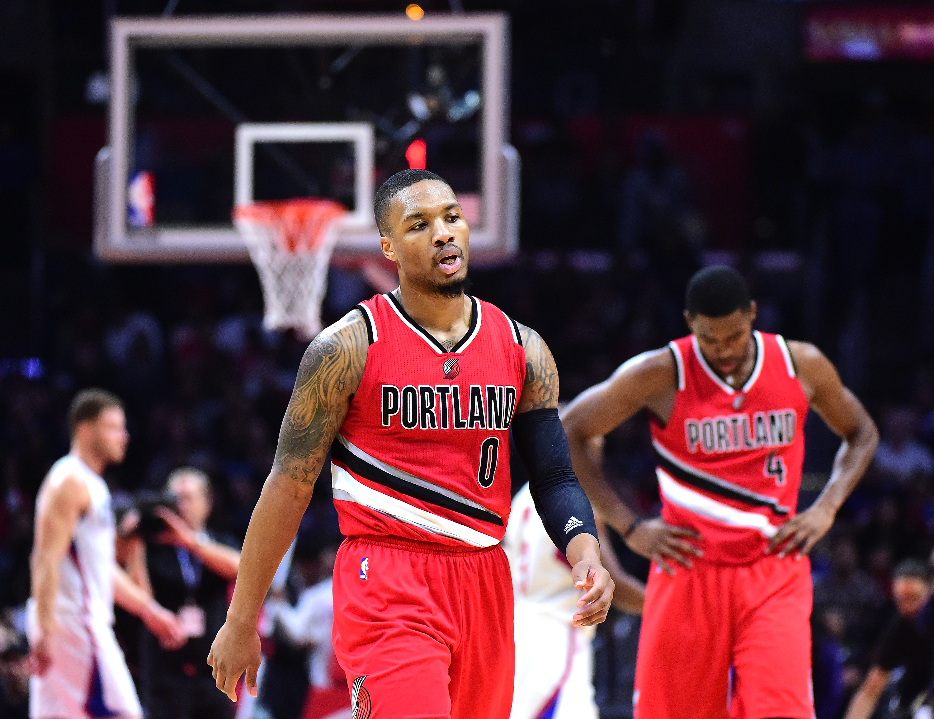 Remembering Our Favorite Portland Trail Blazers Jerseys With