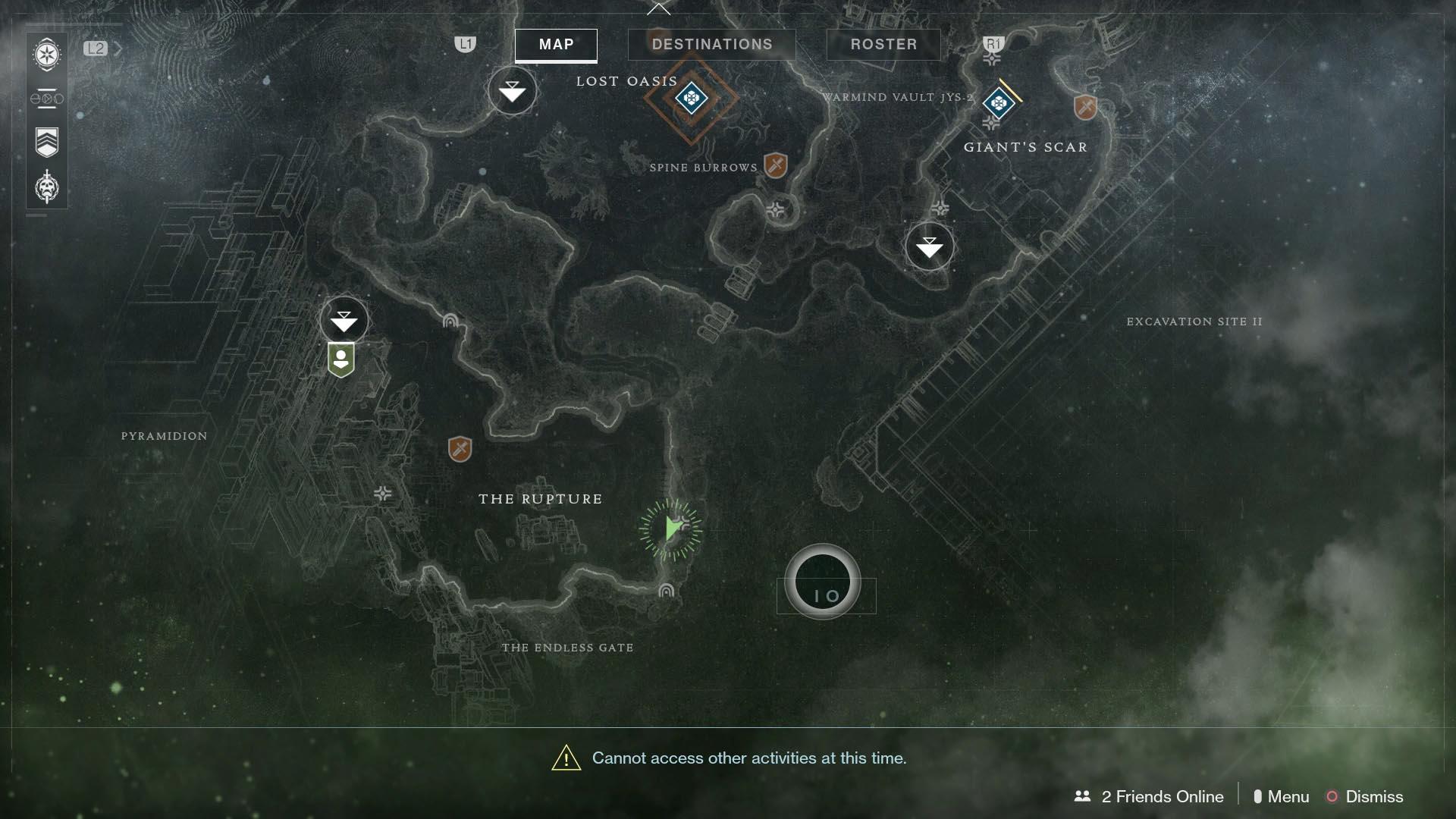 Destiny 2 guide: Arecibo Io Adventure walkthrough - Polygon on