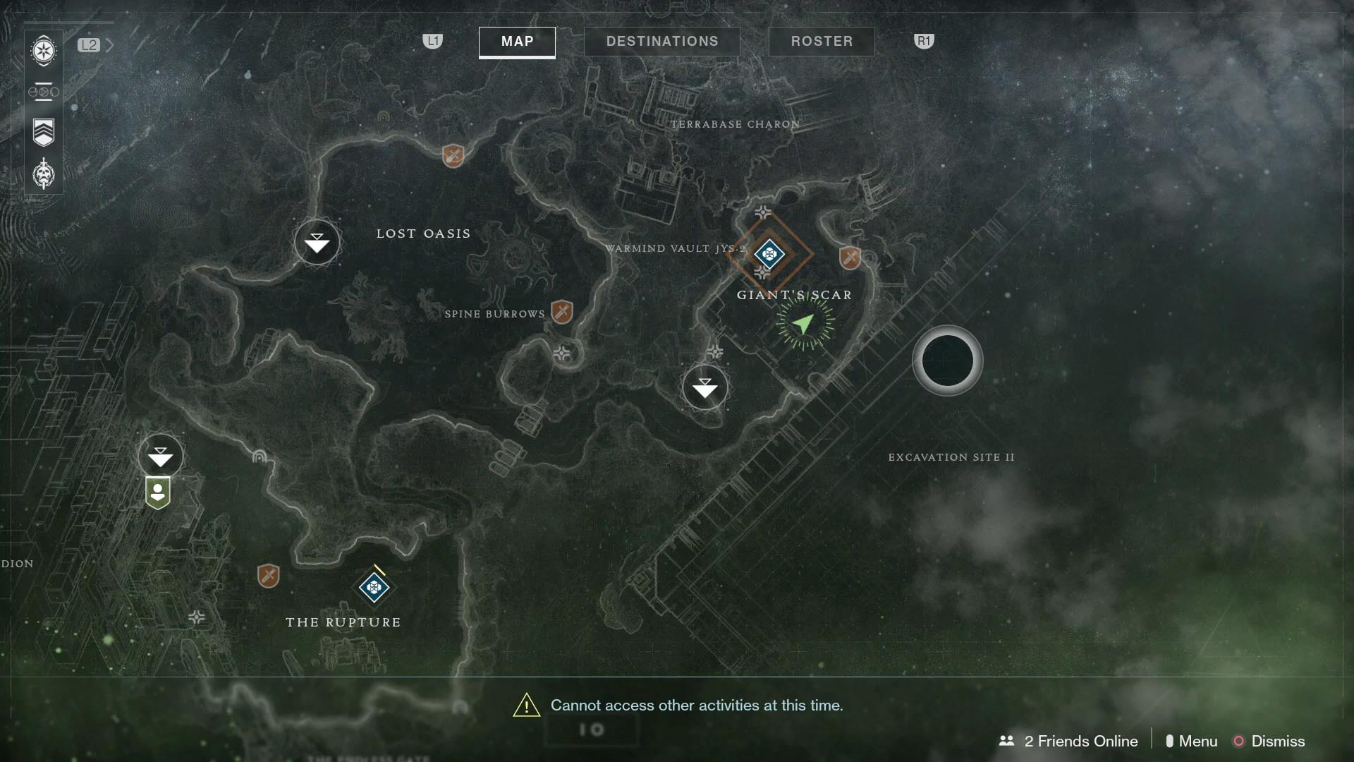 1dc6700c0e1 Destiny 2 guide  Arecibo Io Adventure walkthrough - Polygon