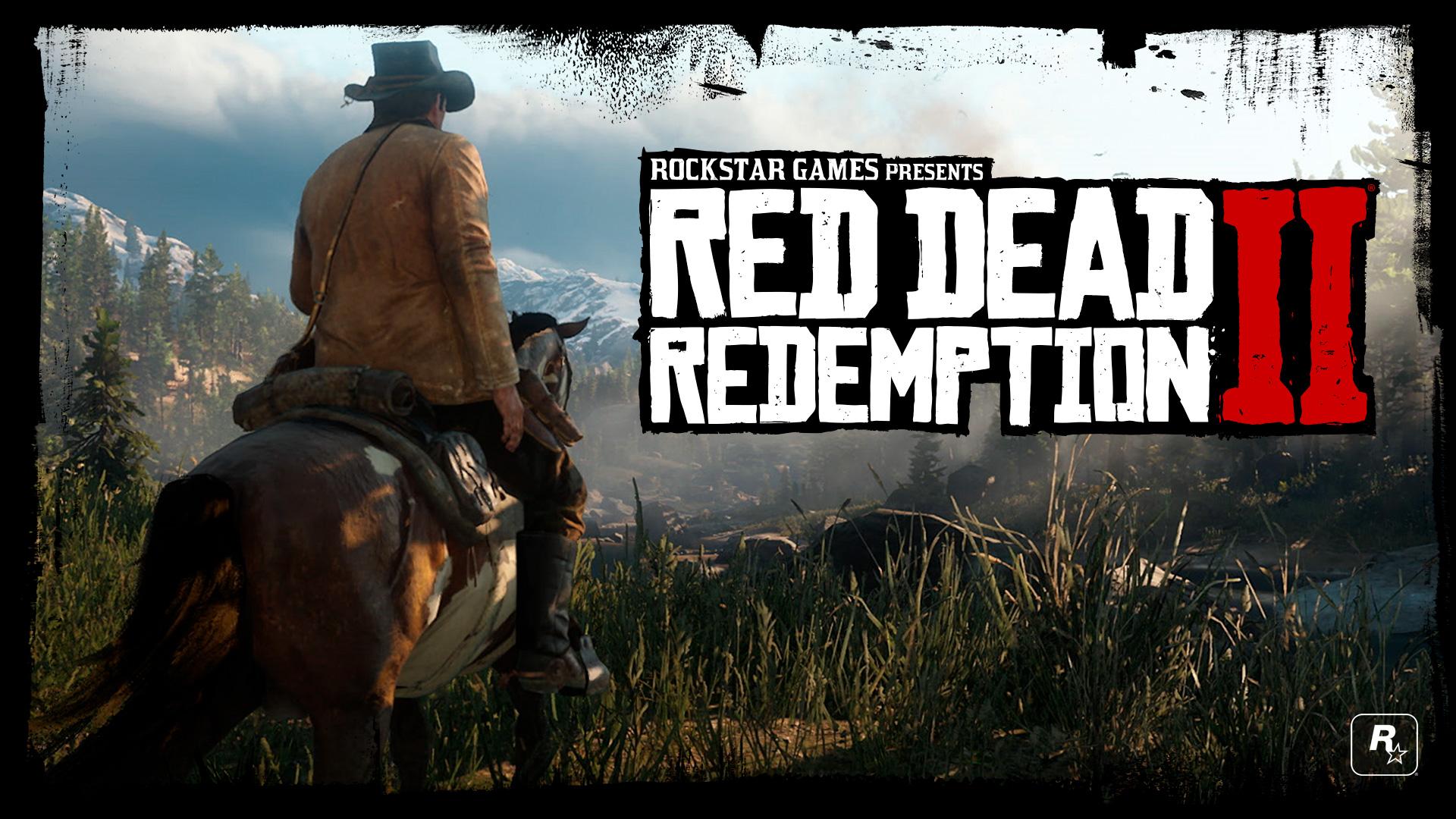 Red Dead Redemption 2's second trailer confirms it's a prequel