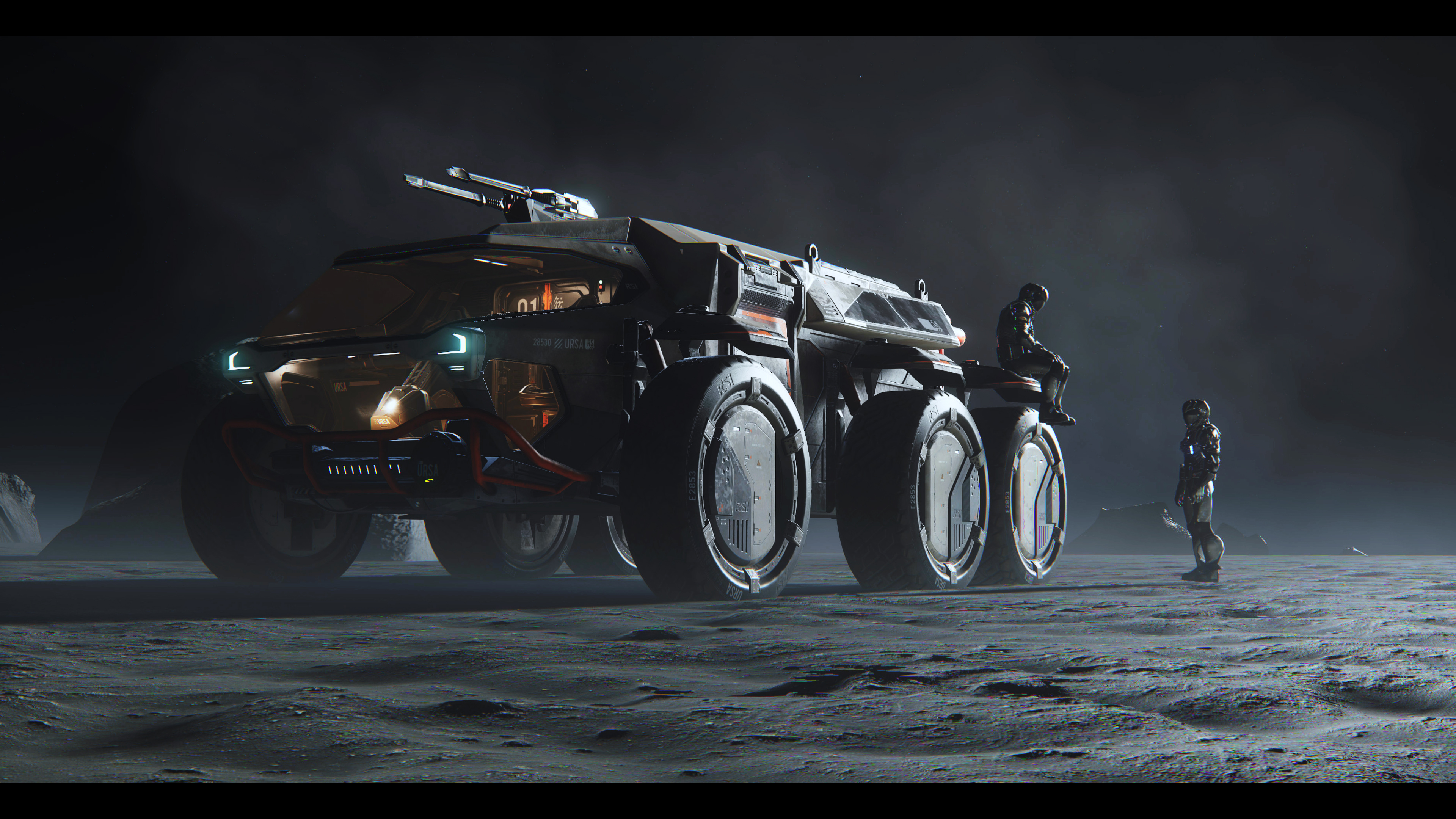 Star Citizen S Next Update Could Arrive This Month So Is