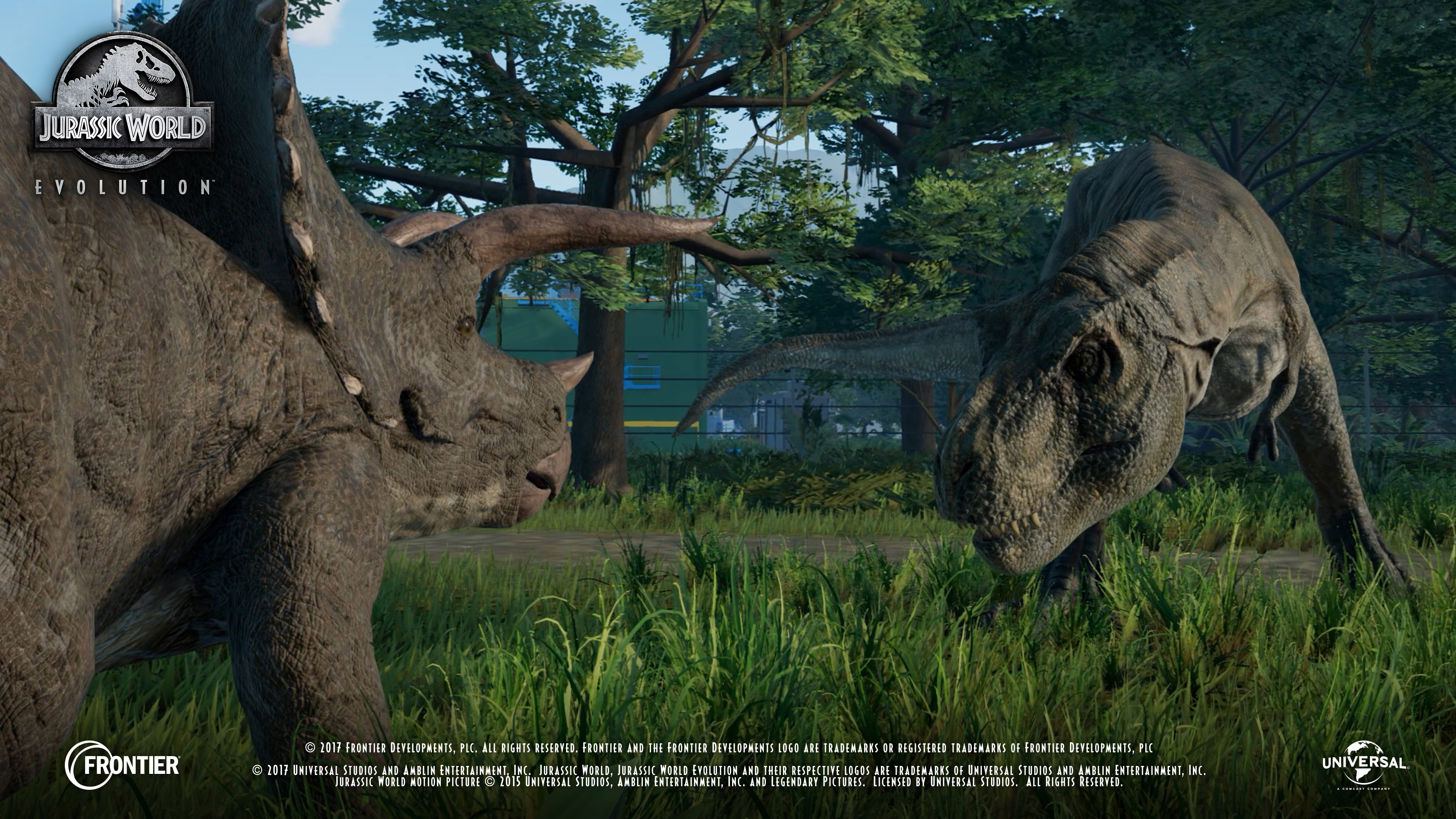 jurassic world evolution - photo #1