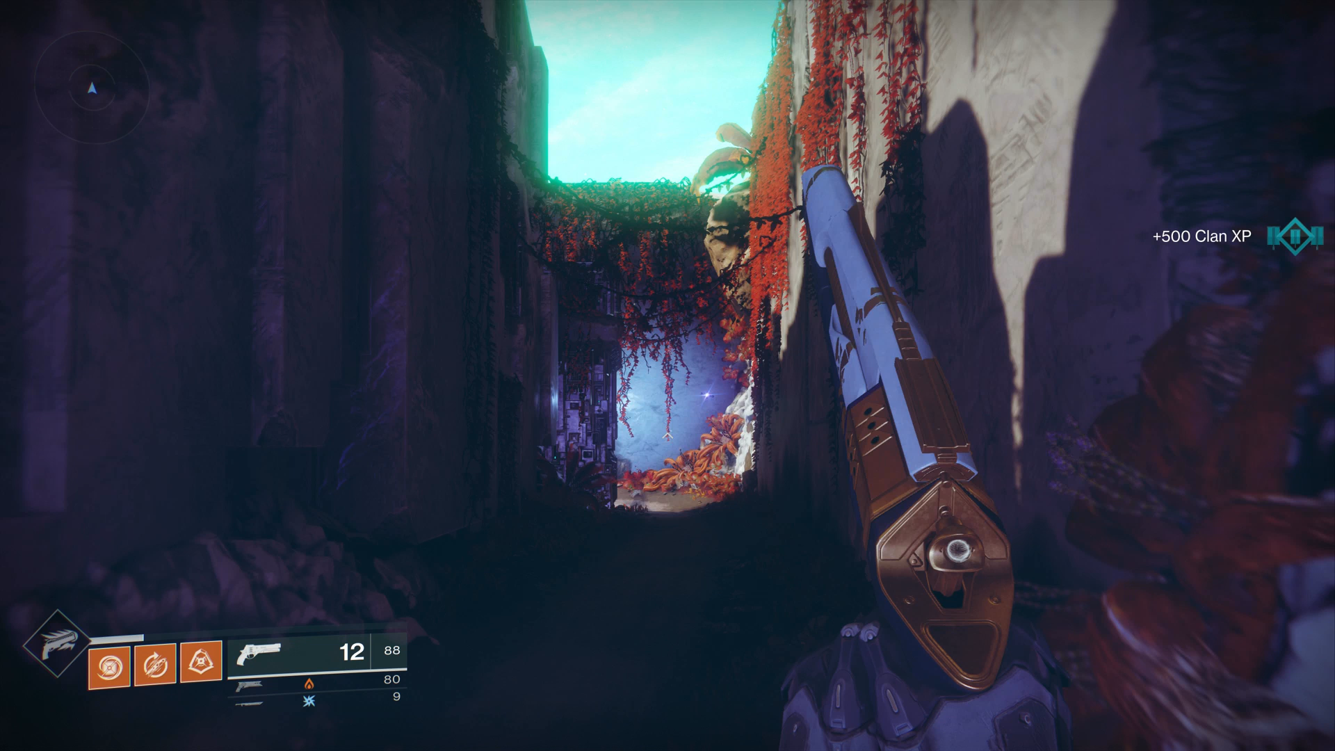 Destiny 2 guide: Cayde-6 Nessus chest locations, Oct  10-16