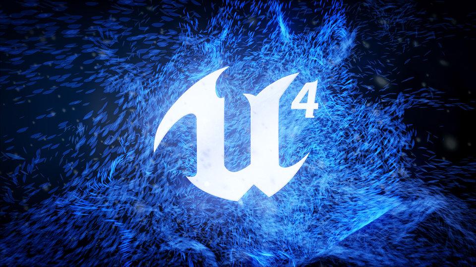 Unreal Engine 4 Trello board roadmap open to the public