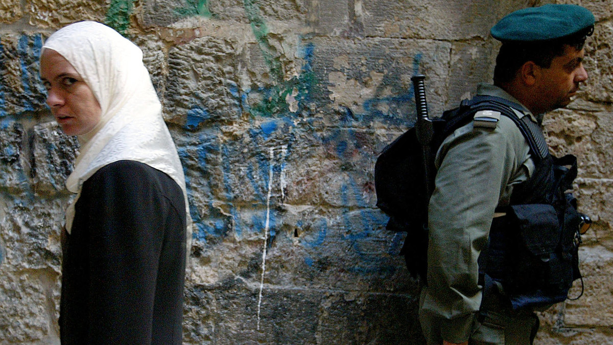 9 questions about the Israel-Palestine conflict you were too embarrassed to ask