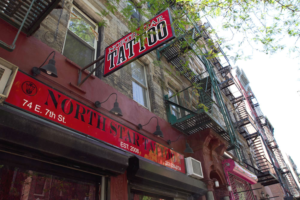 thirteen of the best tattoo shops in brooklyn and
