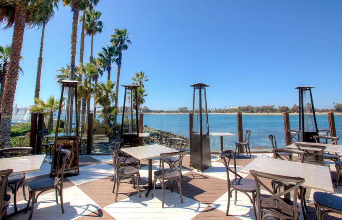 Outdoor Dining Restaurants in San Diego: 12 Great Spots ...