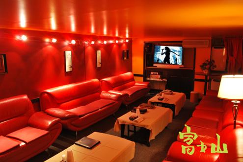Karaoke Bar Philadelphia Private Rooms