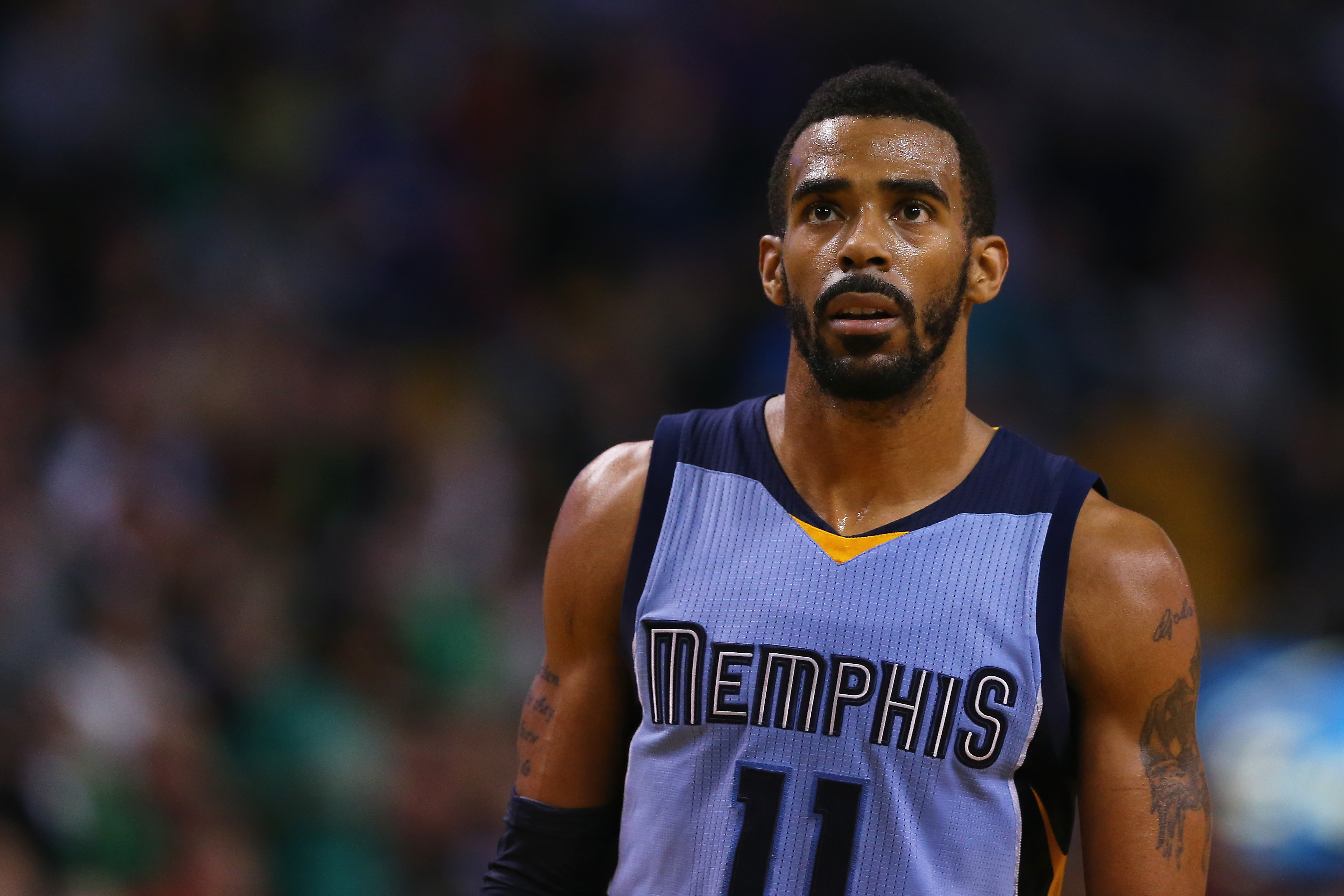 mike conley - photo #12