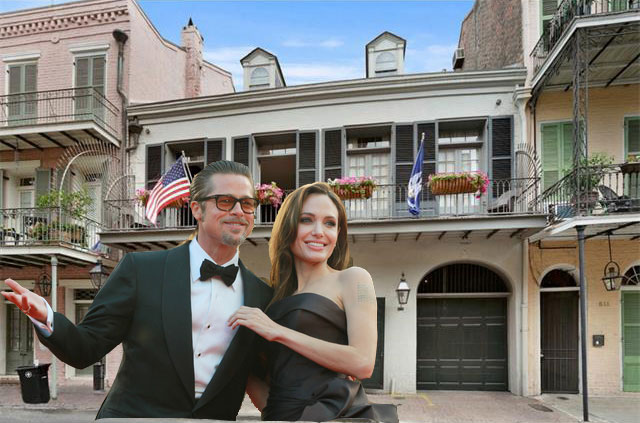 REPOST: 10 Celebrities With Homes In New Orleans (pics ...