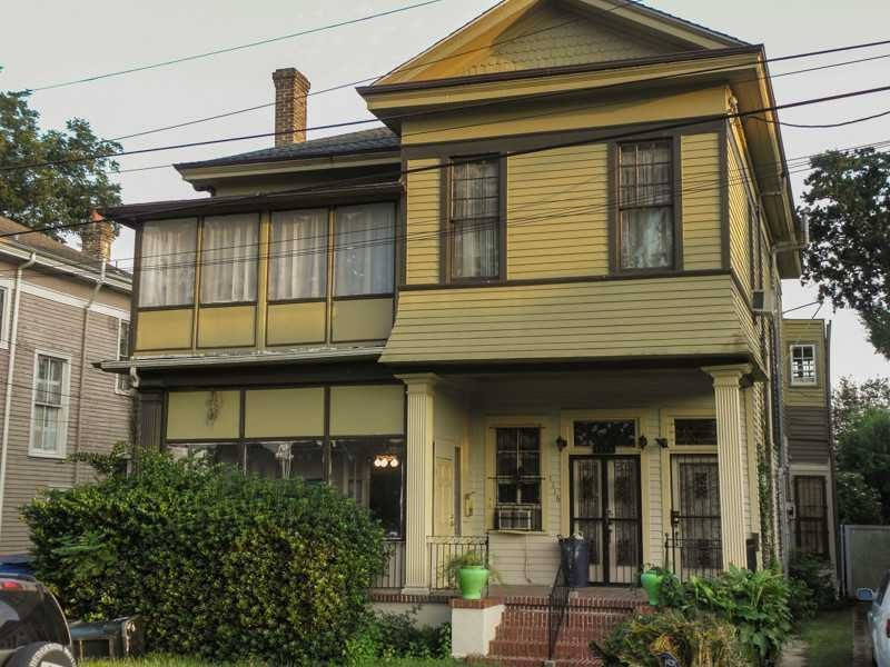 Fixer uppers curbed new orleans for Fixer upper homes for sale by owner