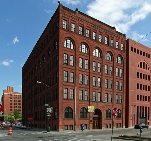 Apartments Downtown Detroit: Seven Downtown Detroit Buildings You Could Buy Right Now