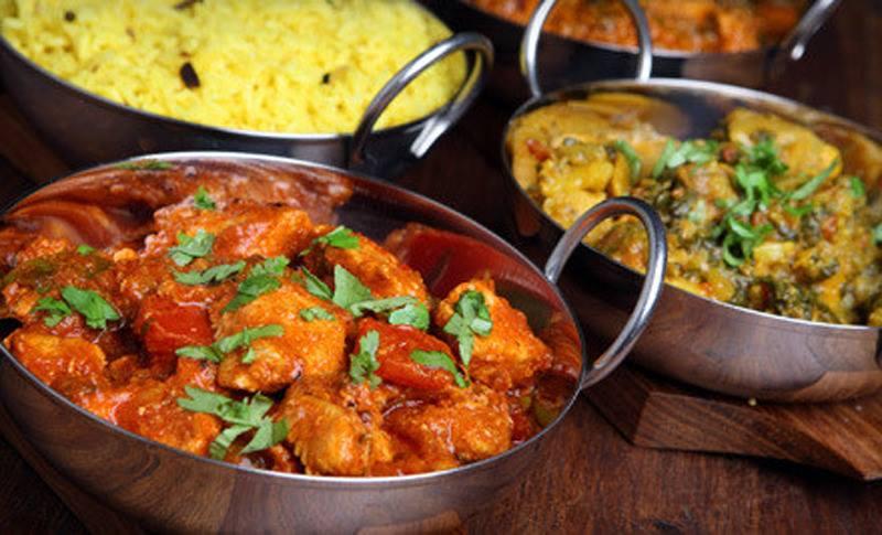 Indian Vegan Restaurant Chicago