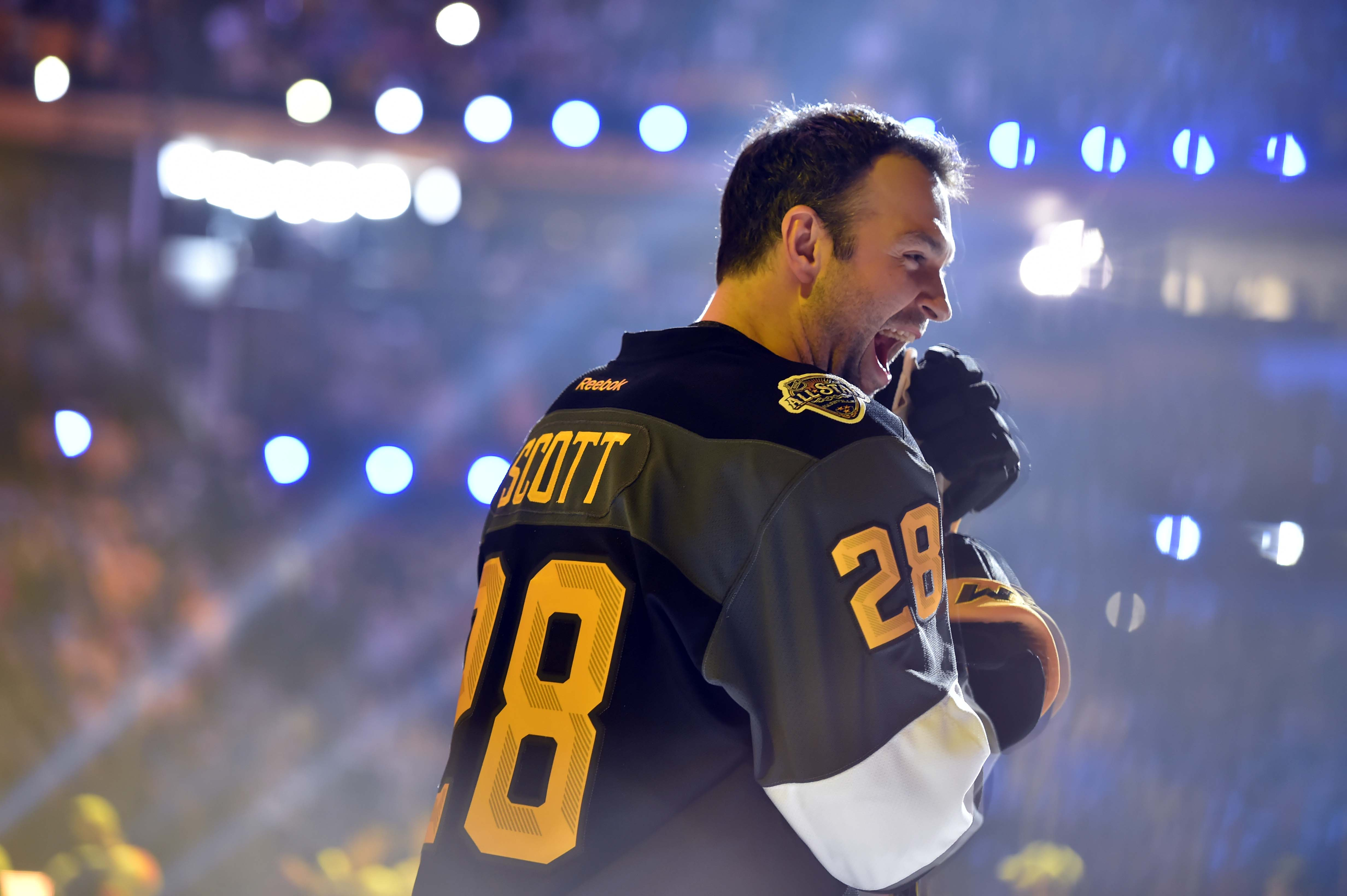 a27408c31 John Scott gave the NHL back to hockey fans - SBNation.com