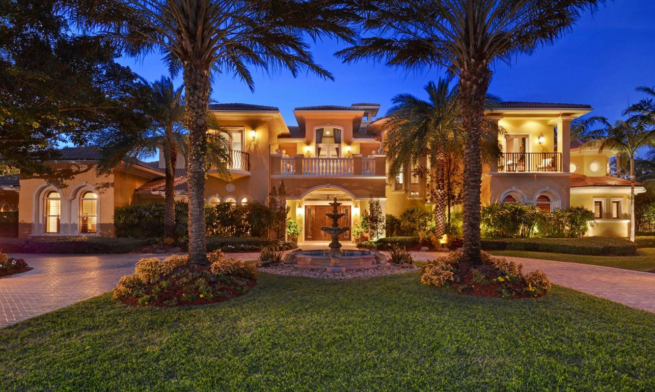Miami celebrity homes curbed miami for Celebrity homes in florida