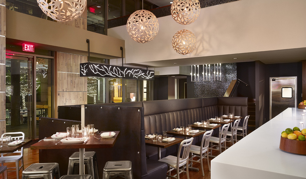 Terrific lunch options in downtown austin eater