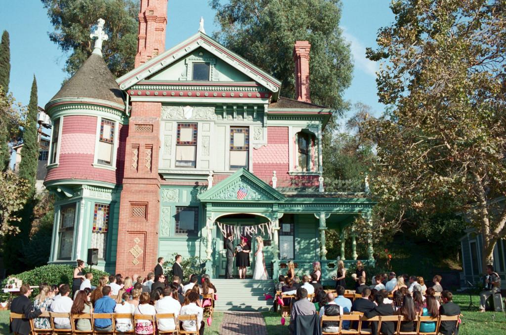 Wedding Reception Venues In Los Angeles