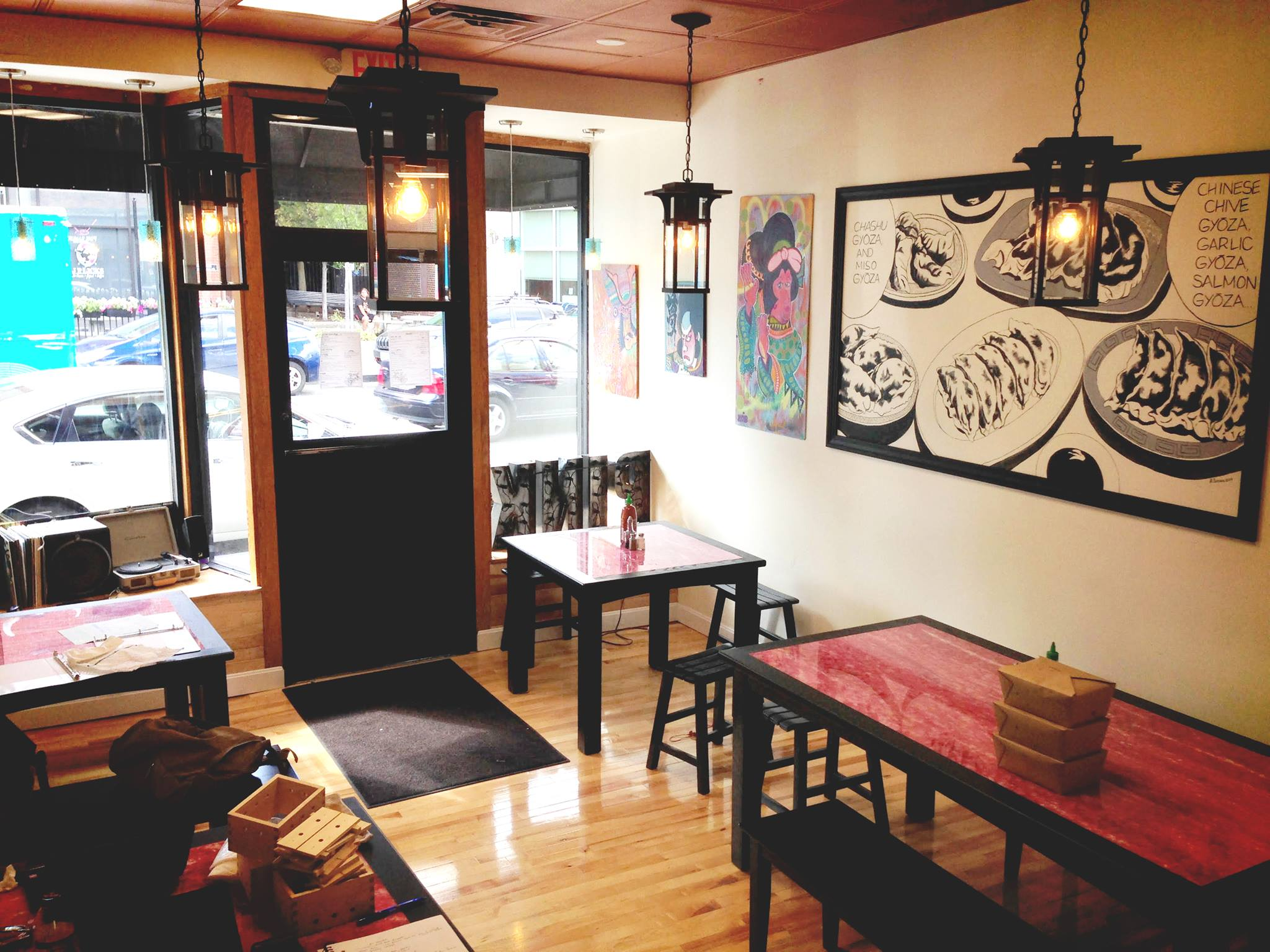 Tous les jours says bonjour to downtown boston eater boston for The brook kitchen and tap