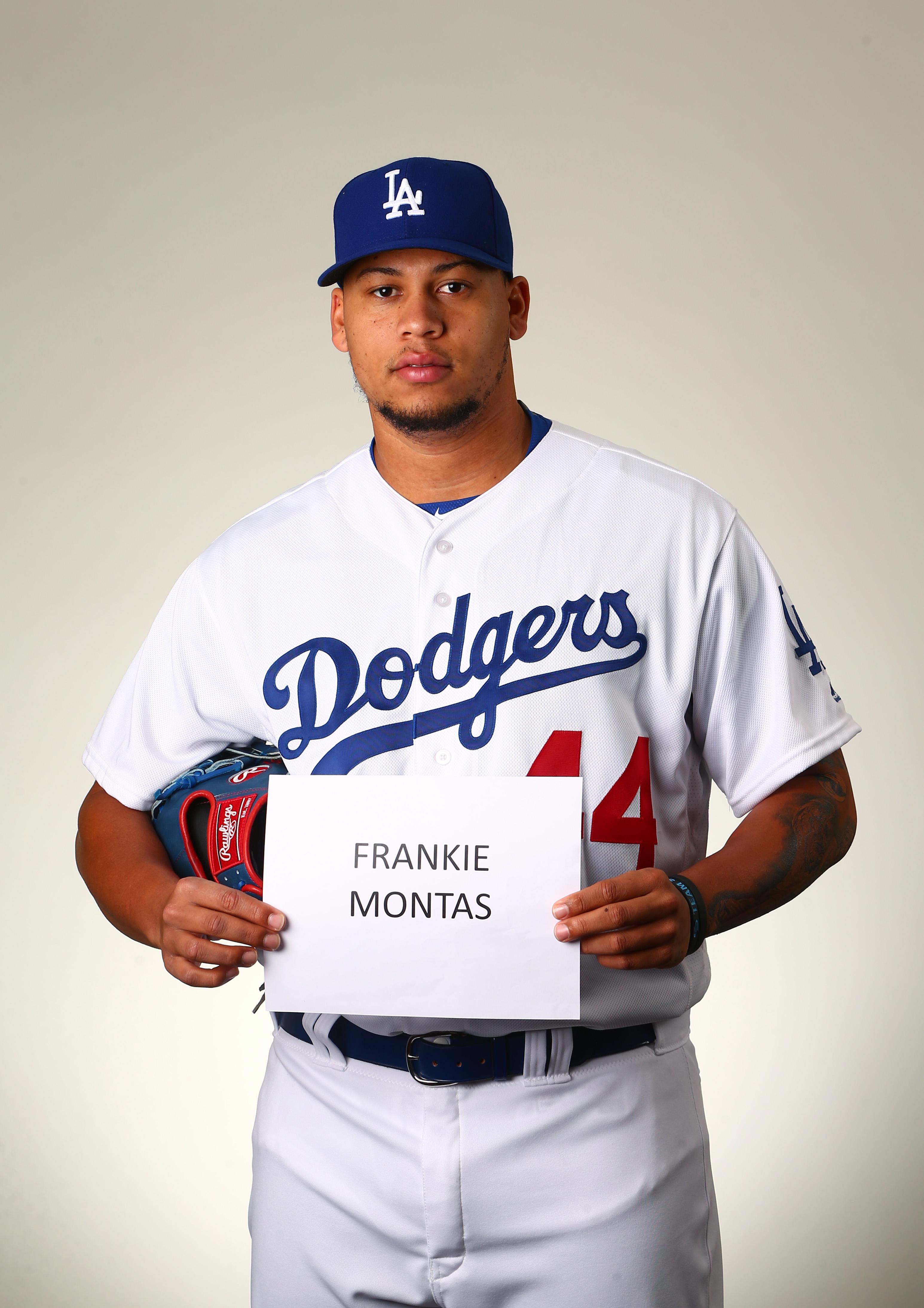 Patrick Schuster, Stetson Allie among Dodgers minor league signings - True Blue LA