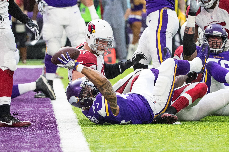 2015 Nfl Draft Minnesota Vikings Draft Grades Roundup