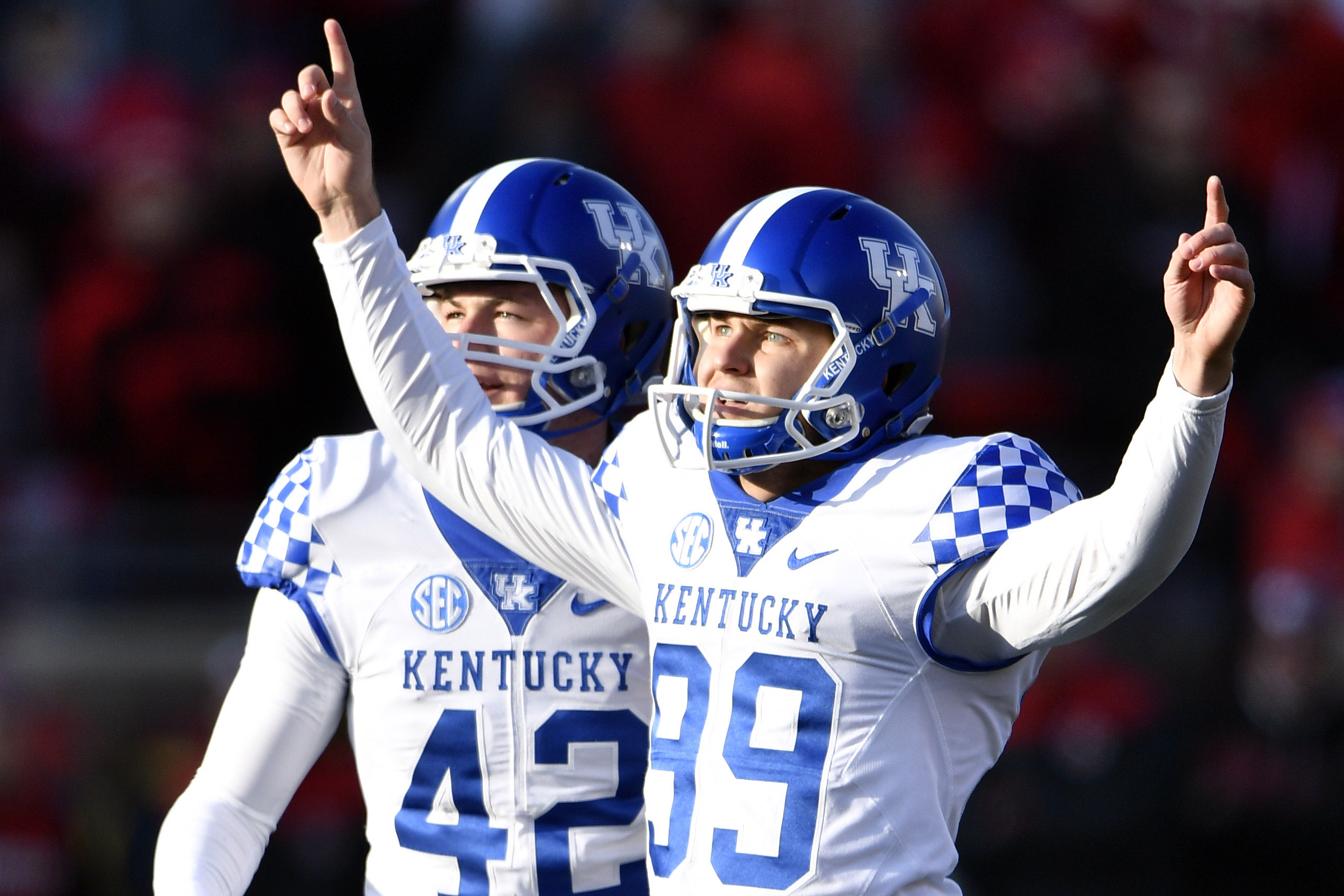 ESPN College Basketball Power Rankings now have UK on top - A Sea Of Blue