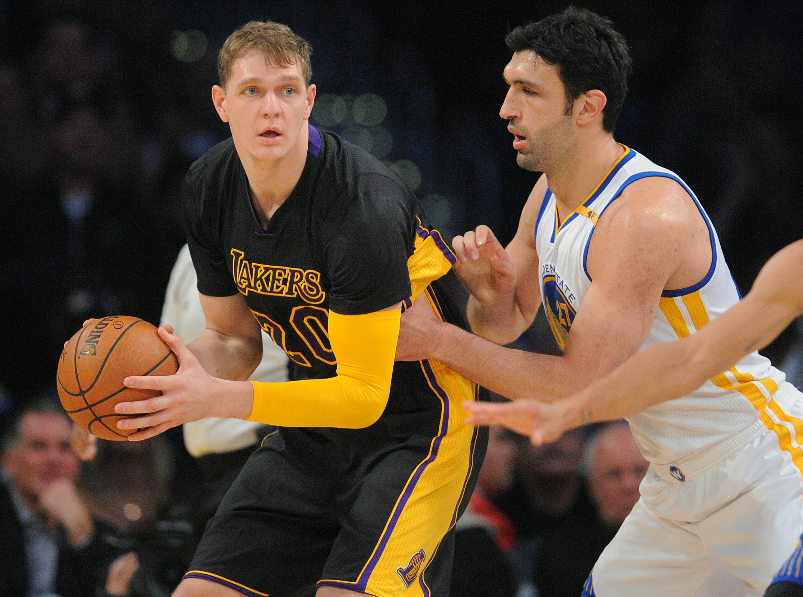 Warriors vs Lakers: Predictions, start time, TV schedule ...