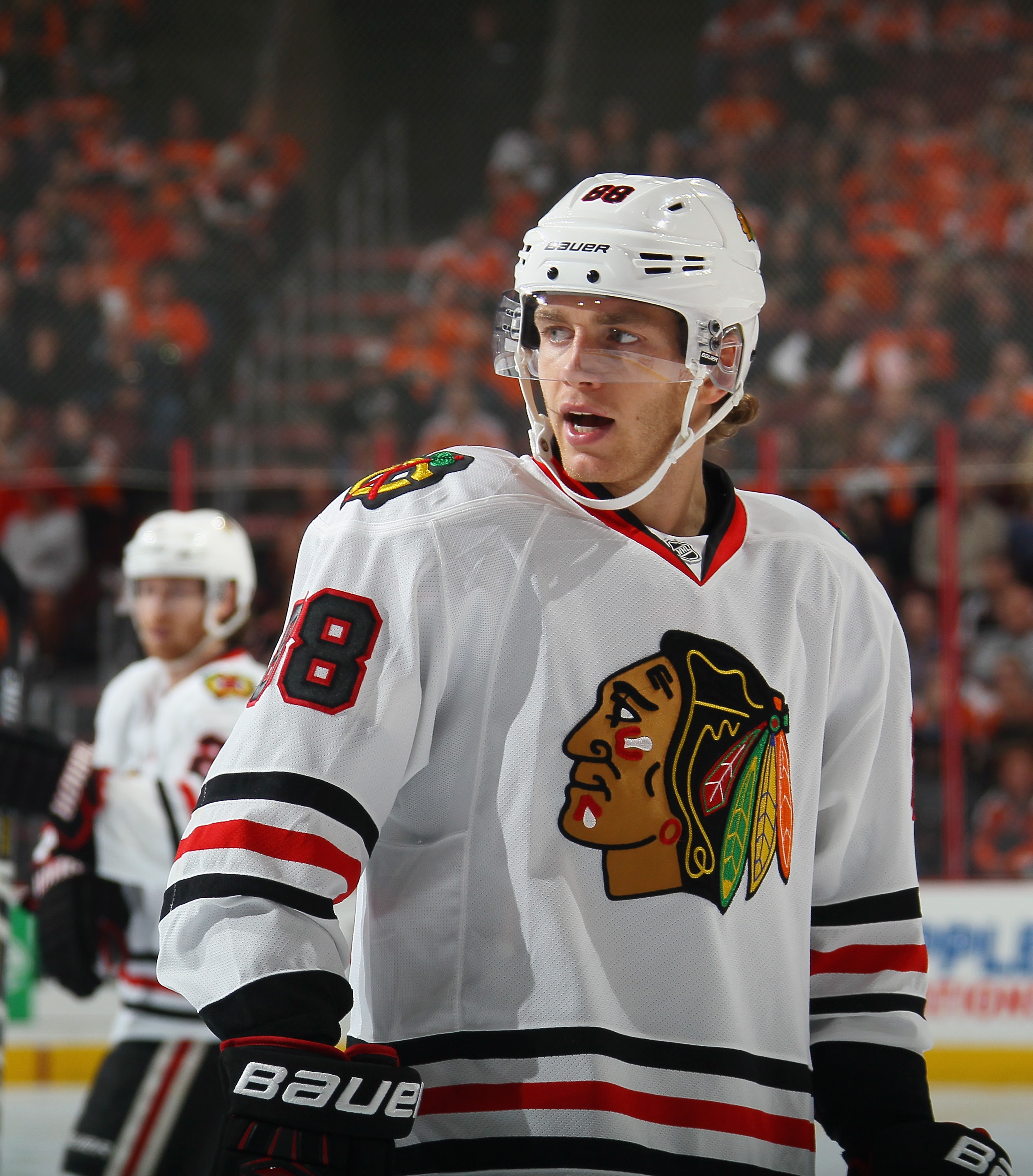 Jonathan Drouin trade rumors 2016: Could the Chicago Blackhawks be a suitor? - Second City Hockey