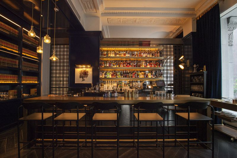 Eden Chicago Restaurant Week Menu