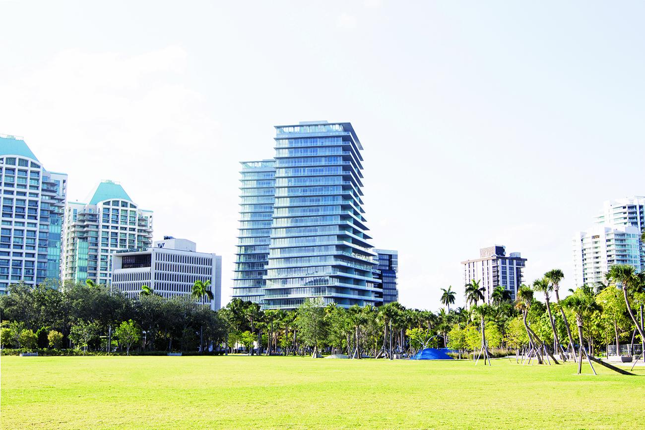 Coconut Grove Vs Miami Beach