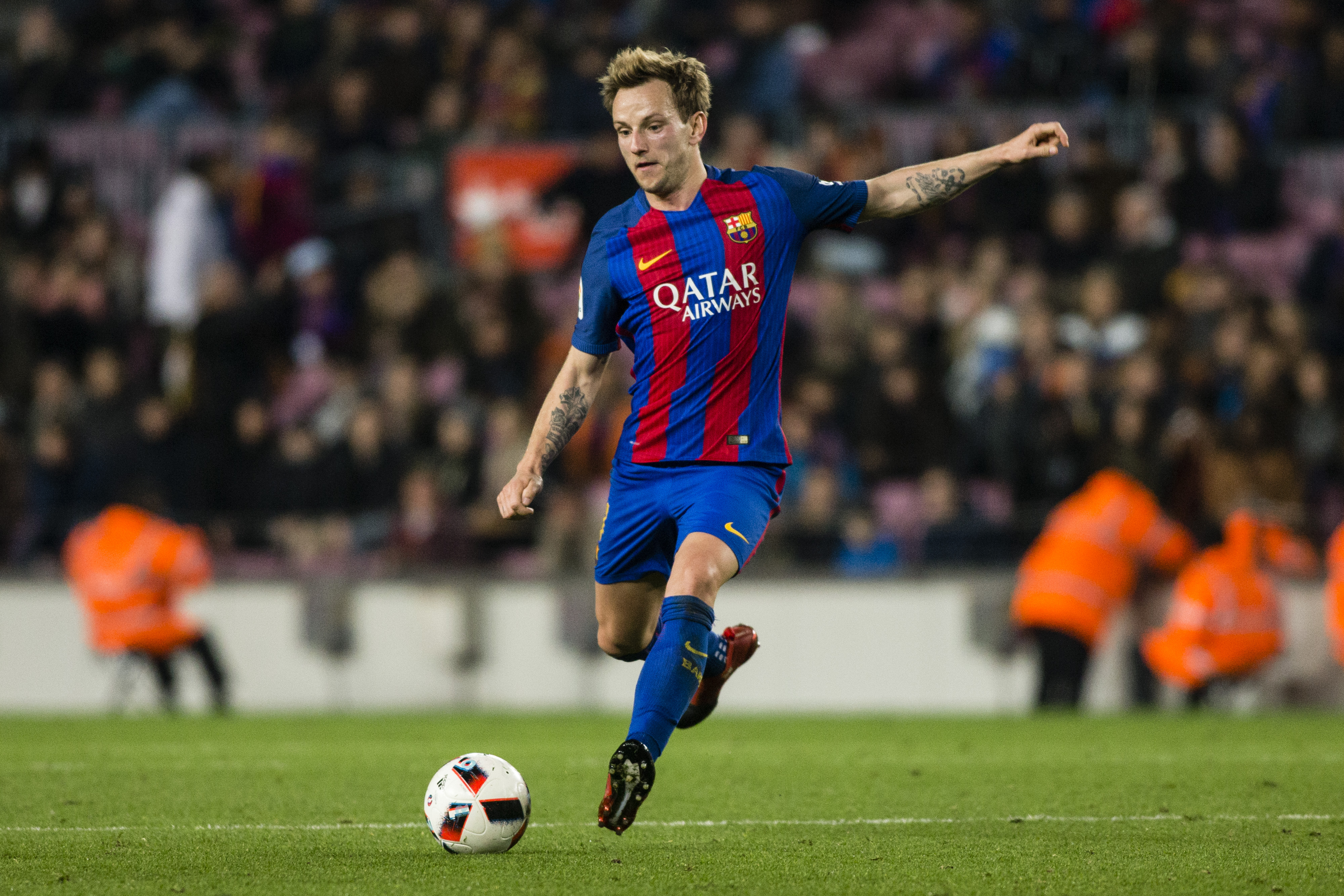 2017 Copa del Rey Draw, Results: FC Barcelona to face Real ...