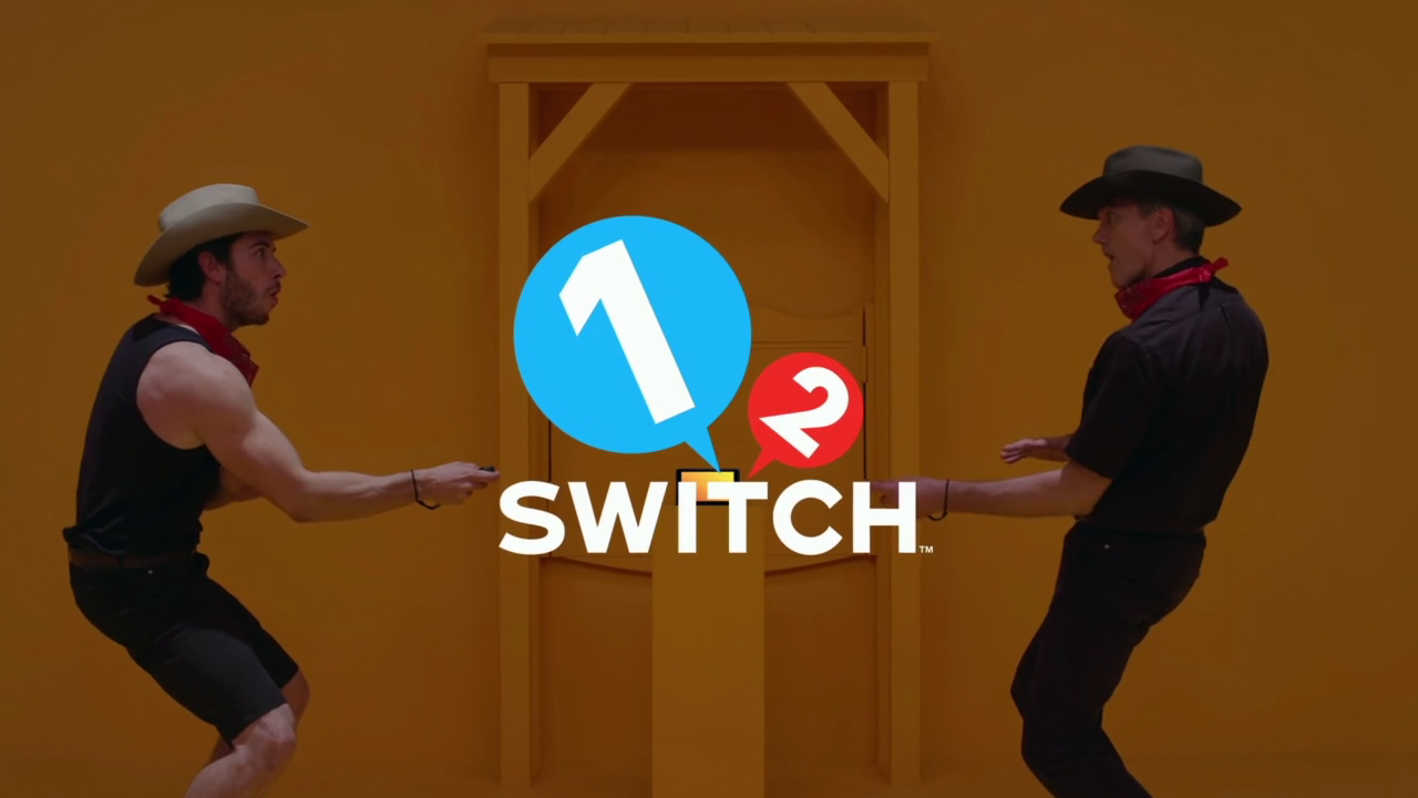 Image result for 1-2 Switch nintendo