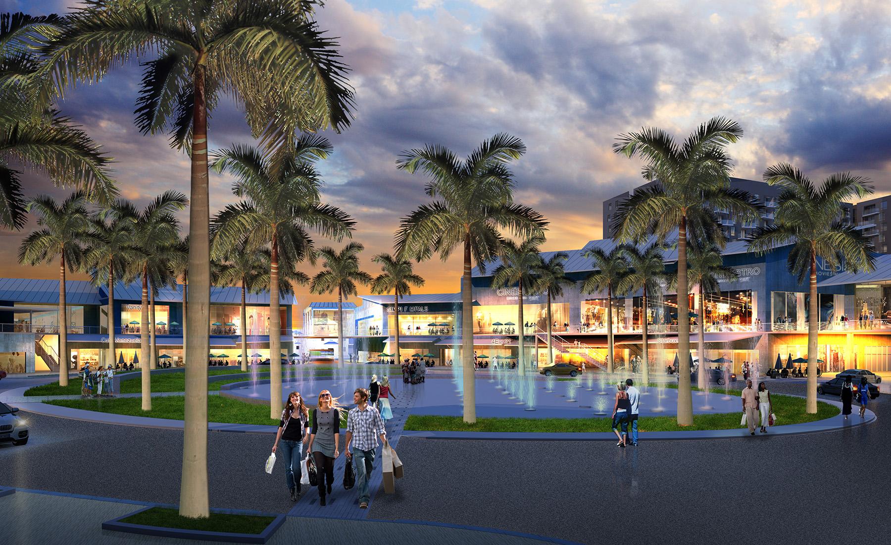 Terminal Island Miami Beach Apartments