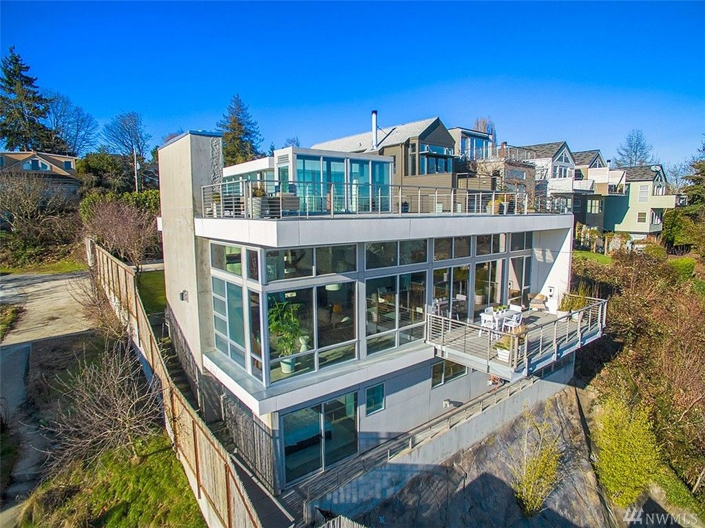Fauntleroy Craftsman returns to market at 850K Curbed Seattle