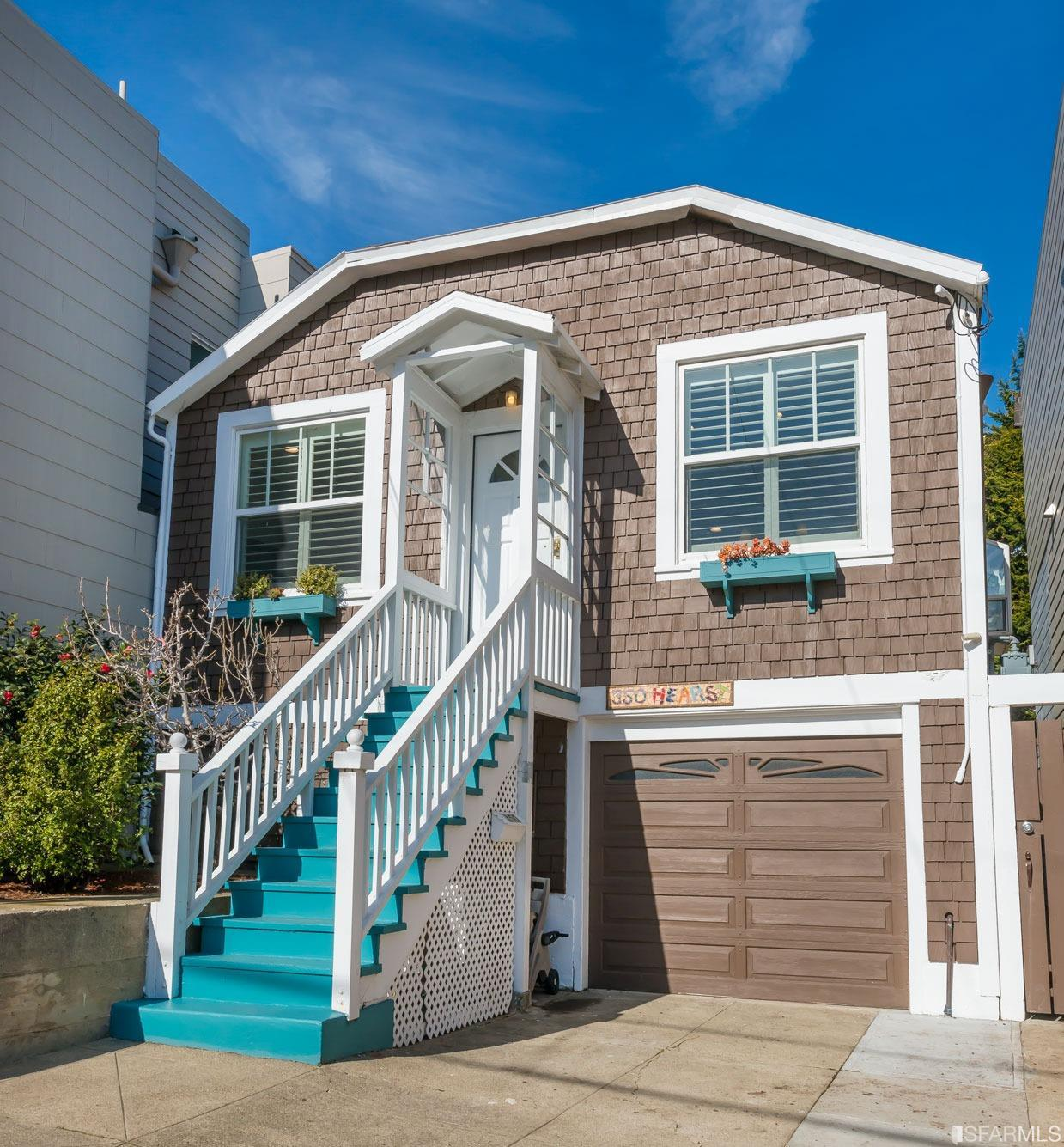 San Francisco Houses For Rent: San Francisco's Most And Least Expensive Homes This Week