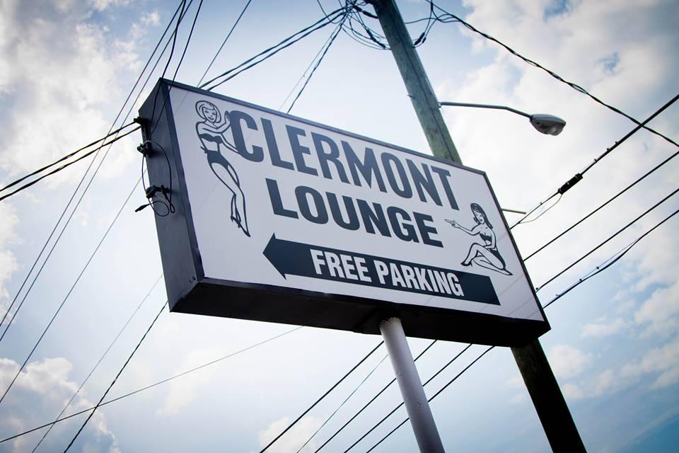 Clermont Lounge Car Wash